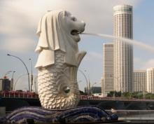 ทำไมคนสิงคโปร์ รวยเร็วที่สุดในโลก