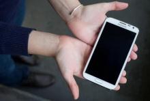 หลุดภาพ ซัมซุง Note 3หน้าจอบึ้ม6นิ้ว-ขอบบางลง