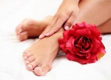เคล็ดลับวิธีทําให้ เท้านุ่มสวย ง่ายๆด้วยตัวเอง