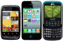 สมาร์ทโฟนรุ่นใด สารพิษ น้อยที่สุด!!!