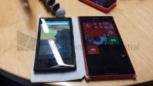 Lumia 1520 สมาร์ทโฟนจอยักษ์ (Phablet)