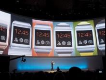 Gadget ใหม่ คอมพิวเตอร์สวมใส่ (Wearable Device ) ล่าสุด Galaxy Gear