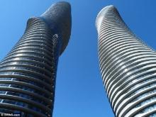 ฮือฮา ตึกมาริลีน มอนโรคว้าแชมป์ตึกระฟ้าแห่งปี ชมน่าทึ่ง-นวัตกรรมใหม่