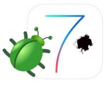 บั๊ก iOS 7 โผล่!!! Apple เร่งเคลียร์