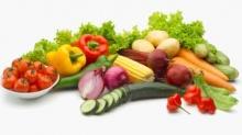เช็กไอคิวเรื่องผักและผลไม้