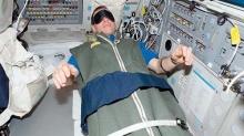 สนใจไหม? นาซารับสมัครคนนอนยาว วิจัยสภาพไร้น้ำหนักบนอวกาศ