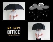 แฟชั่นร่มแปลกรับหน้าฝน !!