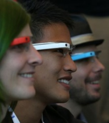 ญี่ปุ่นเปิดตัว แว่นแปลภาษา รับโอลิมปิก