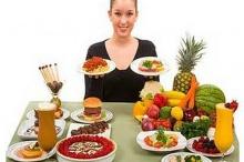 ลดความอ้วนด้วยการกิน