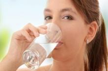 ดื่มน้้ำน้อยลผลร้ายที่คุณคาดไม่ถึง