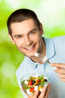 เชื่อไหม อาหารช่วยให้คุณอารมณ์ดีได้