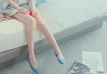 เลือกถึงน่องอย่างไรให้ขาเรียวเพียวสวย