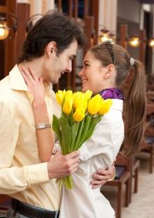 วิธีแสดงออกกับคนรักเผยความเป็นตัวคุณ