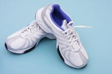 เลือกรองเท้าวิ่งเพื่อสุขภาพเท้าที่ดี