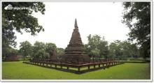 10 สุดยอดโบราณสถานไทยที่ต้องไปเยือนสักครั้ง!