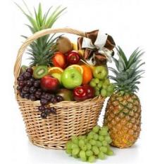 สาระน่ารู้เรื่องผลไม้