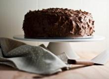 เค้ก ขนมปัง คุ้กกี้ ทานเยอะไปไม่ดีเพราะมี เนยเทียม!!!!