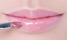 5 ขั้นตอนที่ทำให้เรียวปากสวย เซ็กซี่