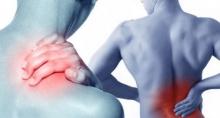 อาการเจ็บปวดตามจุดต่างๆ ร่างกาย บ่งบอกถึงอะไร