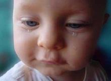 การร้องไห้ ใครว่าไม่สำคัญ