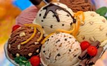 ดับร้อนด้วยไอศกรีมเต็มอิ่มแต่หุ่นไม่พัง