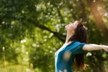 8 วิธี ฟื้นฟูจิตใจ