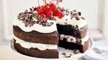 รู้ไหมว่า เราตัดเค้กด้วยวิธีที่ผิดมาตลอด!!