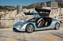 """Quant e-Sportlimousine"" ซุปเปอร์คาร์ที่ขับเคลื่อนด้วยน้ำเค็ม นวัตกรรมยานยนต์ใหม่จากประเทศเยอรมัน"