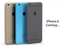 หลุดอีก! รูป iPhone 6 ว่อนทวิตเตอร์