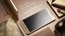มาแล้ว! Samsung Galaxy Alpha สมาร์ทโฟนสุดพรีเมี่ยม ล้ำด้วยดีไซน์