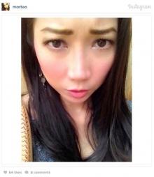 สาวไทยครองตำแหน่ง Selfie Queen ด้วยรูปเซลฟี่มากกว่า 12,000 รูป