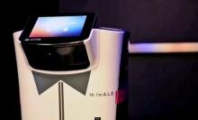 ยินดีต้อนรับครับเจ้านาย! โรงแรมในอเมริกาใช้หุ่นยนต์เสิร์ฟของตามห้อง