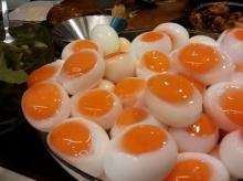 มาแล้ววิธีทำ ไข่ต้มยางมะตูมสุดฮิต ในโลกออนไลน์