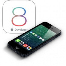มาแล้วจ้า!! แอปเปิ้ลปล่อย iOS 8 เวอร์ชั่นเต็มมาให้เหล่าสาวกได้อัพเดทแล้ว