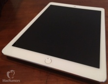 หลุดข้อมูล iPad Air 2 กับสเป็คสุดล้ำ
