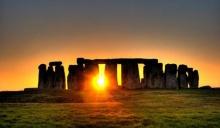 25 สถานที่ชม พระอาทิตย์ตก ที่สวยที่สุด