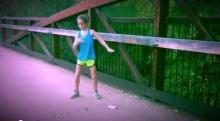 สุดยอด! เด็กน้อยไม่เคยเรียนเต้น แต่เต้นเก่งเวอร์ (ชมคลิป)