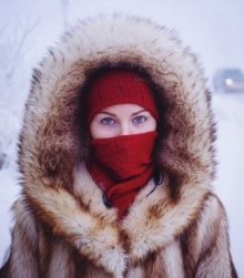 19 ภาพหนาวยะเยือก จากดินแดนที่หนาวที่สุดในโลก!
