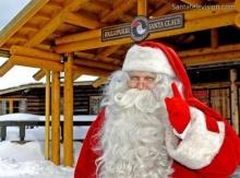 หมู่บ้านซานตาคลอส มีอยู่จริงนะ! น่าไปมากก