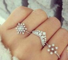 มาดูกัน!!! สวมแหวนนิ้วไหนถึงจะมีโชค