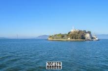 """เกาะ """"คุก"""" The Alcatraz หรือ The Rock"""