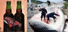 เงิบ! ไอซ์แลนด์ปรุงเบียร์ ด้วยอัณฑะวาฬ !!