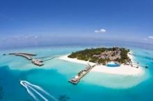 Velassaru เกาะสวรรค์แห่งมัลดีฟส์!!
