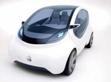ลือสนั่น! Apple เตรียมแผนการผลิตรถยนต์อีกครั้งด้วย Electric Car