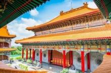 ต้อนรับเทศกาลตรุษจีน กับ8 สถานที่ท่องเที่ยวสไตล์จีนในไทย