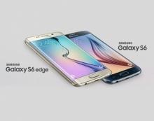 เปิดตัวแล้ว! Galaxy S6 และ S6 edge !!!