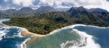 มหัศจรรย์ภูเขาร้องไห้!! ที่หมู่เกาะฮาวาย