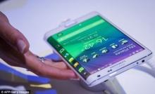 6 สิ่งที่น่าสนใจใน Samsung Galaxy S6 และ Galaxy S6 edge