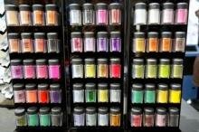 5 วิธีใช้ผงสีลูสพาวเดอร์ของ MAC ให้แจ่มจรัส