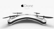 Apple จะรุกตลาดขาย Drone